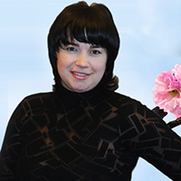 Член клуба Ирина Дужая