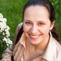 Член клуба Елена Зюзина
