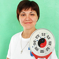 Член клуба Татьяна Сирик