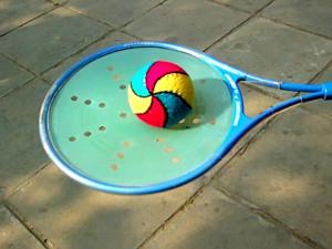 color-ball