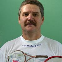 Инструктор 3-й категорииВиктор Матвеенков